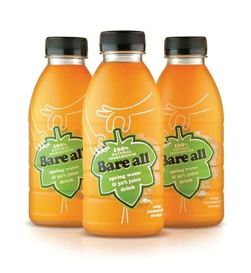 饮料类包装设计奖-2008 pentawards