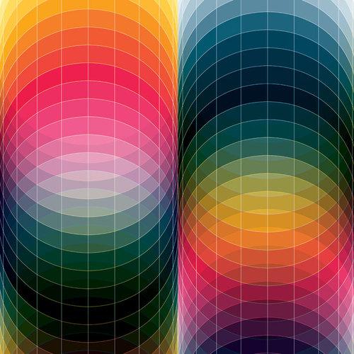 色彩心理学,今天你要穿什么颜色的衣服? - 微笑 - 微笑
