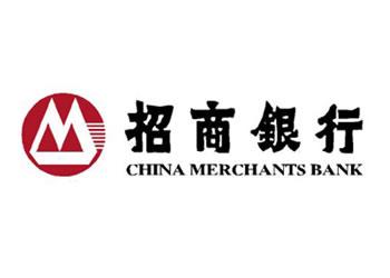 招商银行标志设计