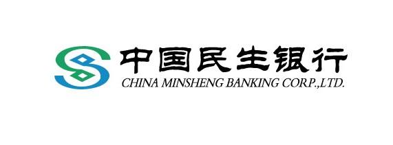 中国民生发展银行标志设计