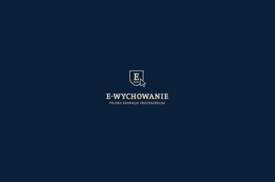 """E-WYCHOWANIE""是波兰的一家幼儿学前教育机构,致力于开展学前儿童的现代教育方法,策划和组织教育过程、教学、创造娱乐和学习机会的有利条件,关注不同的儿童身体和智力,诊断学龄前的儿童发育的能力,激发儿童全面发展,建立儿童对社会和外界的认知能力和技能....... 标志设计取材于英文字母E""、盾牌和鼠标箭头,E即education教育的意思,盾牌即保护、加强自身防御能力的意思,鼠标即意味着电子化、科技化的意象。在标志的用色方面,主要设定在蓝色系与紫色系的范围,这样的组合看上去稳重、贵气、又十分"