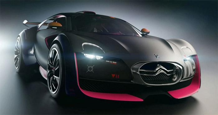 世界上最可爱的车