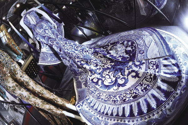 2010中国当代时尚创意设计展全面启动