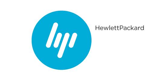 电子商务网站建设_惠普hp另一个的新标概念设计方案_logo设计_www.ijizhi.com
