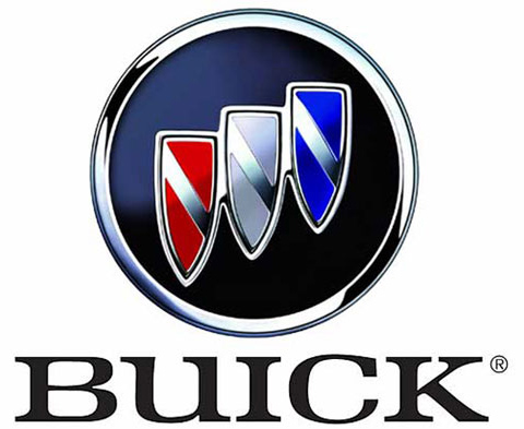 通用汽车正在考虑为旗下别克品牌更换新的logo