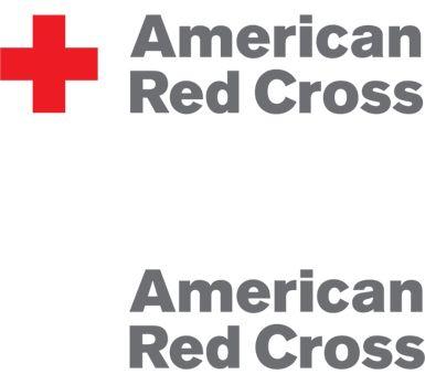 美国红十字会新标识logo设计发布
