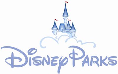 迪士尼城堡 矢量