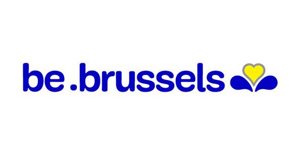 新的标志在创作的过程中借鉴了布鲁塞尔首都区区旗的鸢尾花图案,充满
