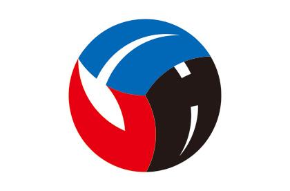 日本排球协会启用新logo