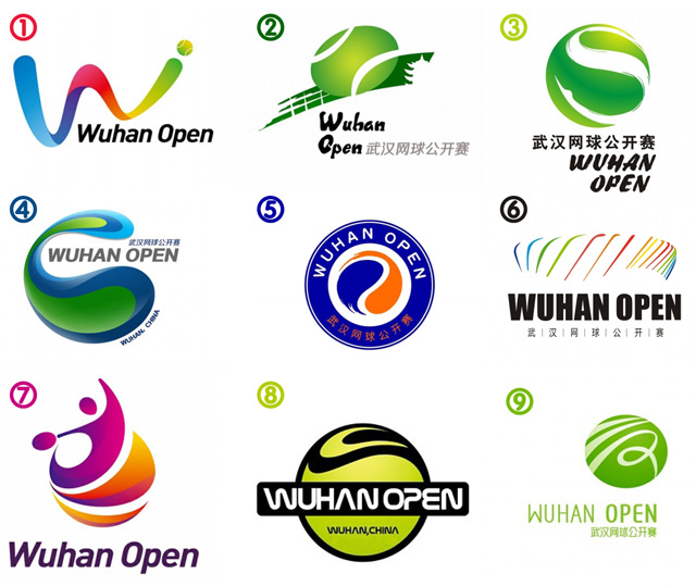网球logo_