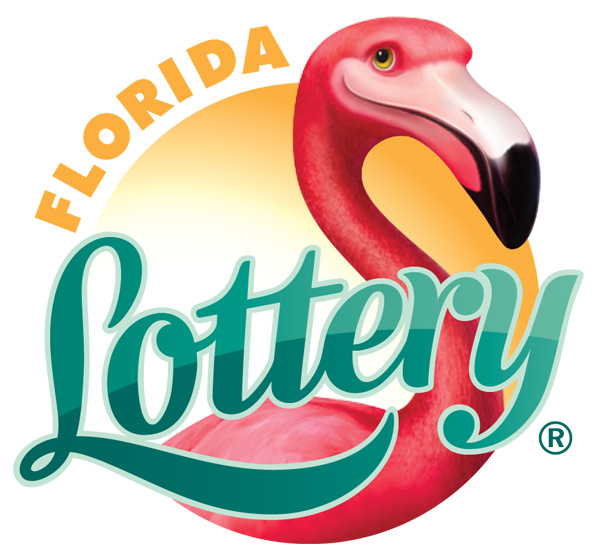 美国佛罗里达州彩票标志logo设计