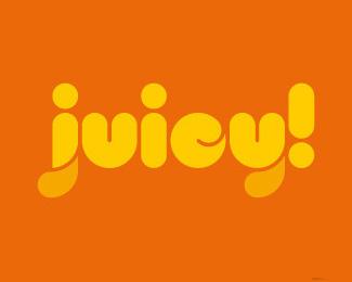创意文字logo_logo设计_www.ijizhi.com