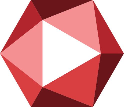 德国电信旗下视频点播服务videoload新logo标志品牌设计