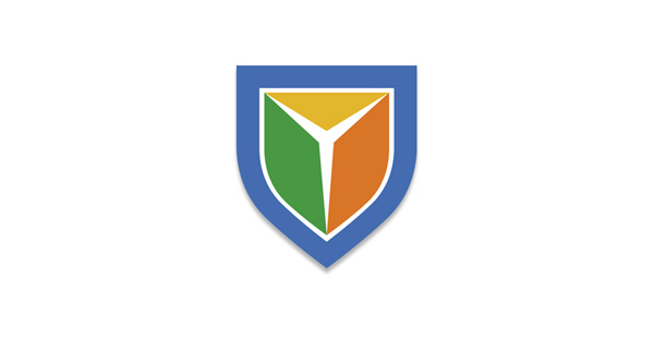 腾讯电脑管家新LOGO图标标志品牌设计图片