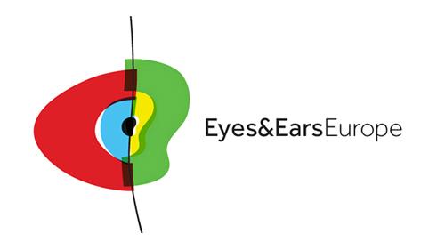 """洲耳眼""""新logo设计"""