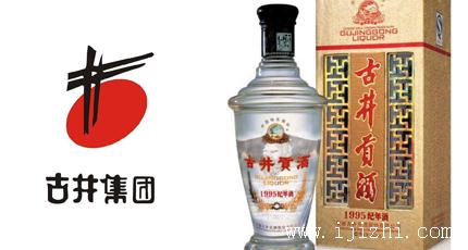 中国十大品牌名酒欣赏合生.珠江设计图片